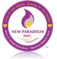 new paradigm logo